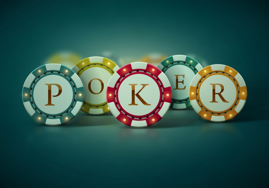 How to Play Poker in Your Pajamas