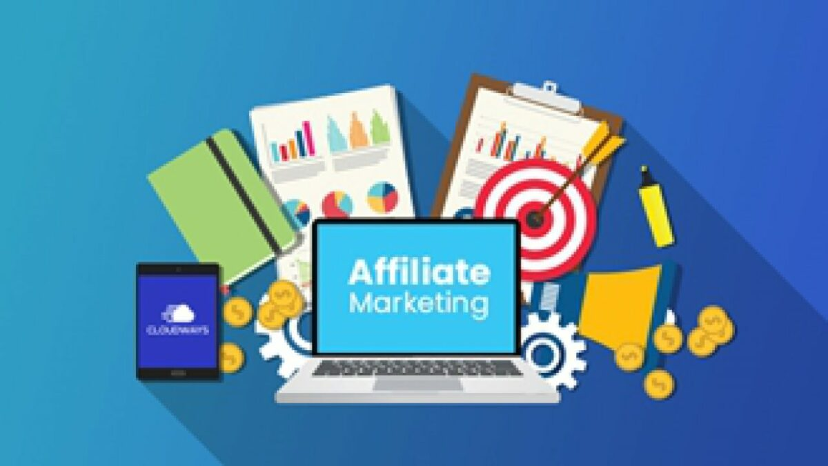 Earning Income From Affiliate Network